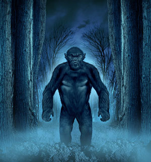 DNA Evidence Suggests 19th Century 'Apewoman' Was a Yeti