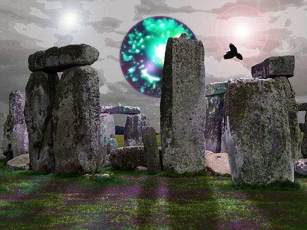 Stonehenge Encounter