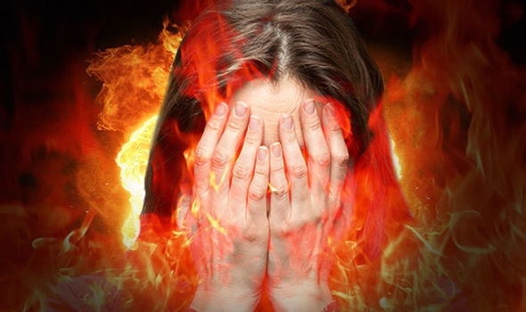 Woman Claims to Visit 'Hell' During Near Death Experience