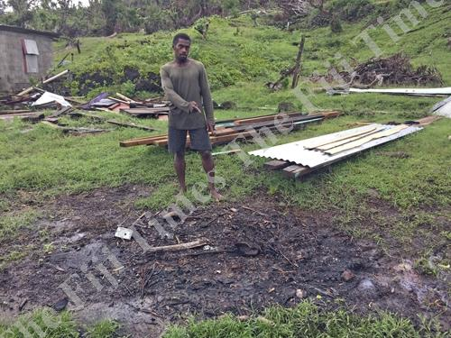 'Spirit' of Drowned Man Haunts Fiji Village, Say Residents