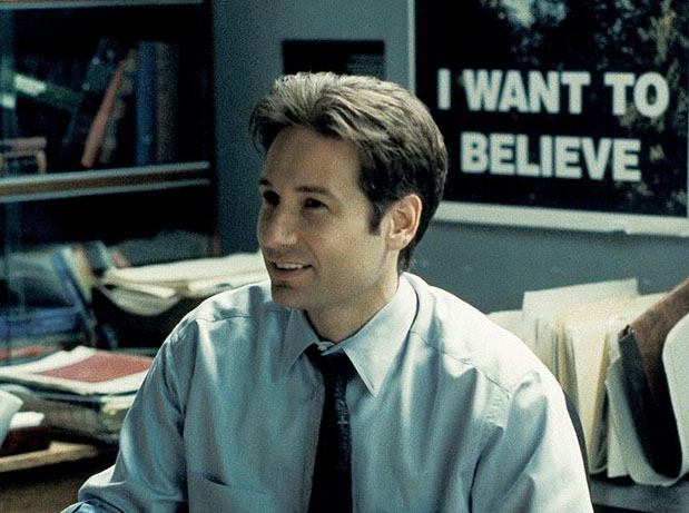 The X-Files Leaked Script Reveals Spooky Spoilers