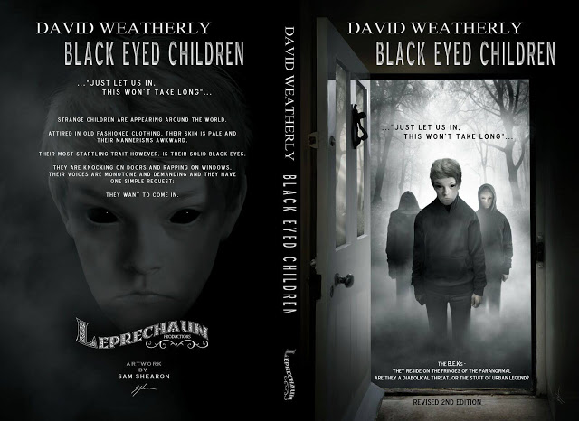 Black Eyed Children: Revised And Reviewed