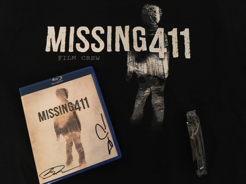 'Missing 411' Documentary Details Mysterious Human Vanishings