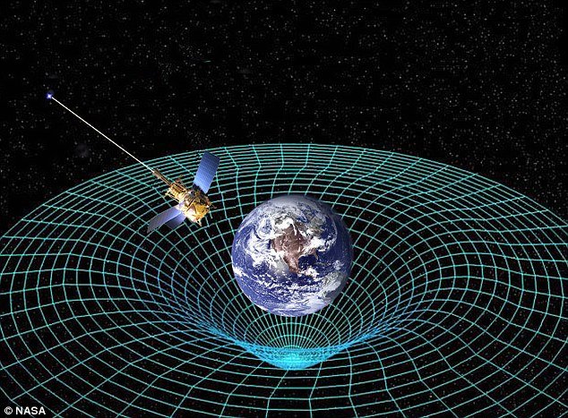 Researcher Reveals Scheme to Create and Control Gravitational Fields