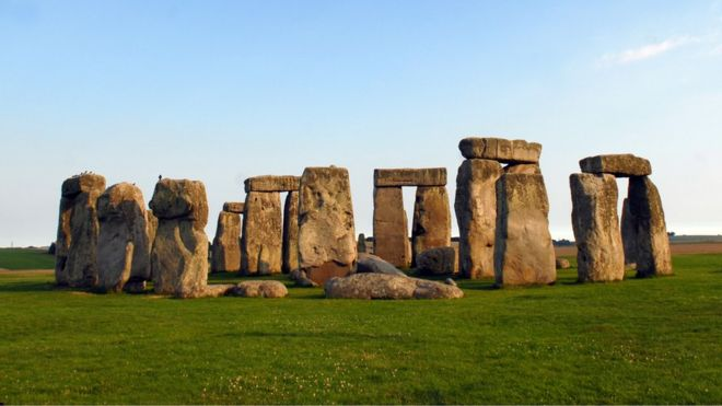 DNA Reveals Origin of Stonehenge Builders