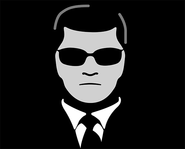 Are the Men in Black Actually a Secret Religious Organisation?