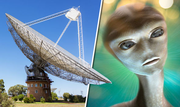 Did Scientists Just Pick Up Intelligent Radio Waves from Aliens?