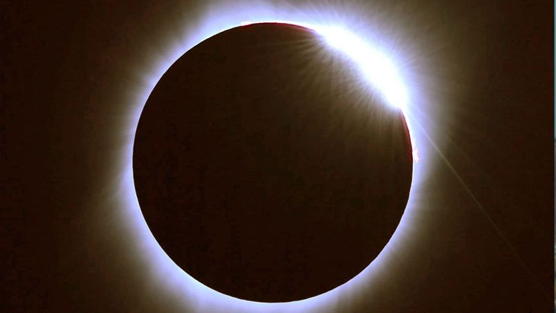 Researchers Link Old Testament Events to Ancient Solar Eclipse