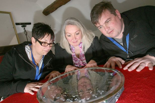 UK's First 'Haunted Antiques Paranormal Research Centre' Opens