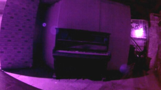 Piano Recorded 'Playing by Itself' During Paranormal Investigation