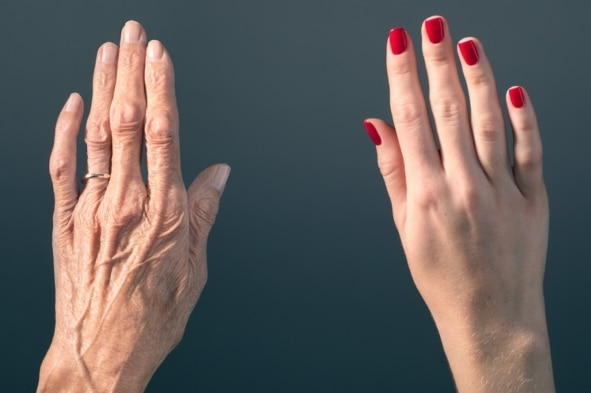 New Study Suggests Ageing is Reversible