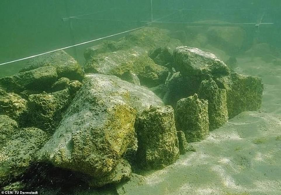 Divers Discover Neolithic 'Swiss Stonehenge' in Alpine Lake