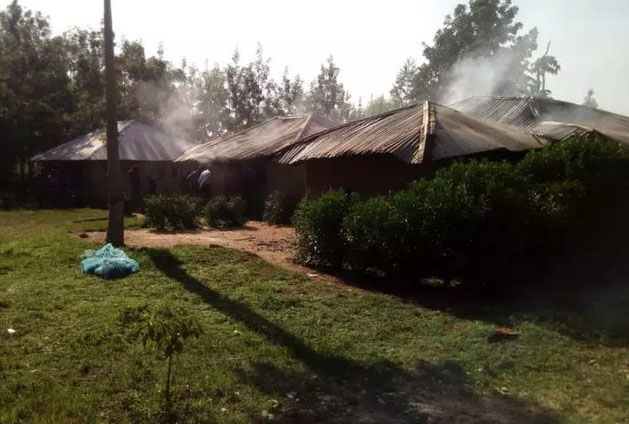 Family Accused of Witchcraft Burnt to Death in Kenya