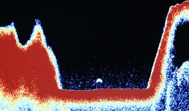 Has the Loch Ness Monster Been Spotted on Sonar?