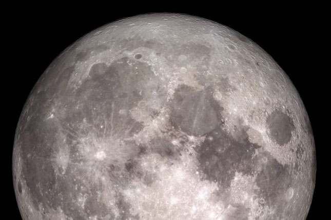 The Moon Contains More Metal Than Previously Thought