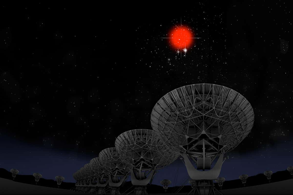 Cataclysmic Events Ruled Out as Cause of Fast Radio Bursts