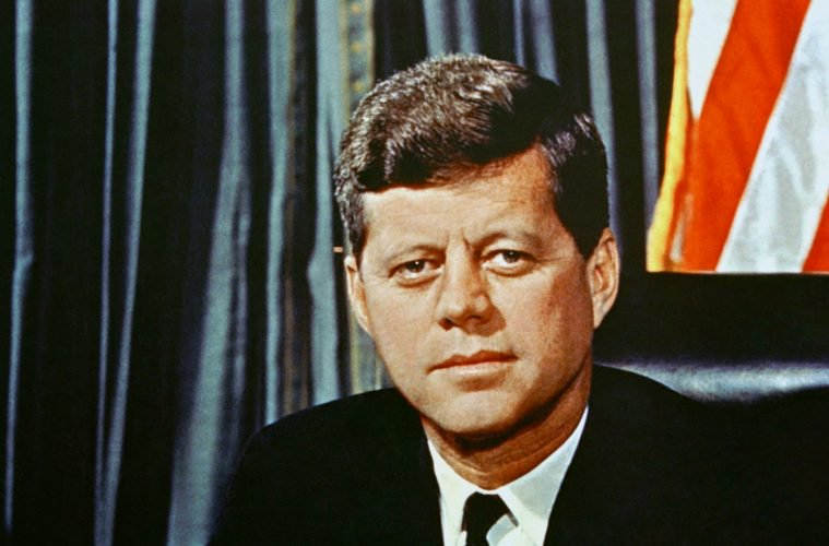 JFK's Pilot Reveals the President Had Knowledge of UFOs