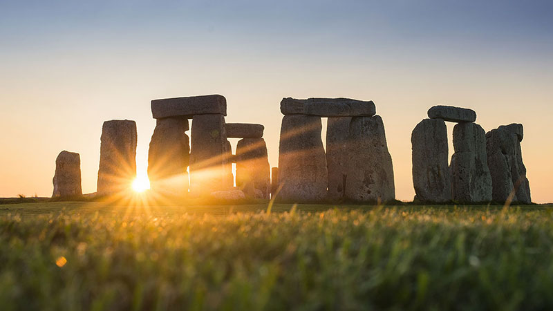 Long-lost Relic May Reveal Origins of Stonehenge