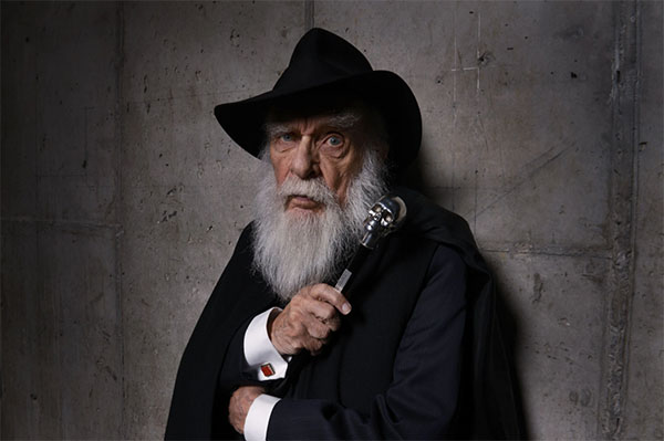Renowned Debunker, James Randi, Dies Aged 92