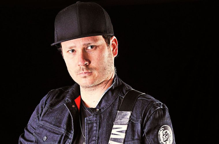 Tom DeLonge's 'To the Stars Academy' in Financial Hot Water?