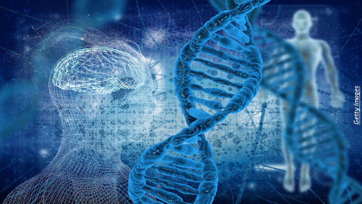 Biohacker Teen Injects Himself with 'Holy' DNA