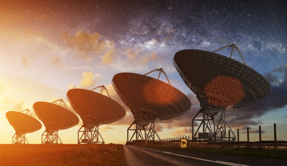 Mysterious Unidentified Deep Space Radio Sources Baffle Scientists