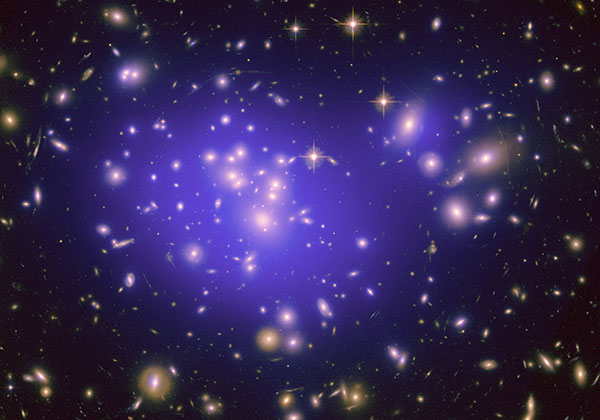 Simulation Suggests Dark Energy Might Not Exist at All