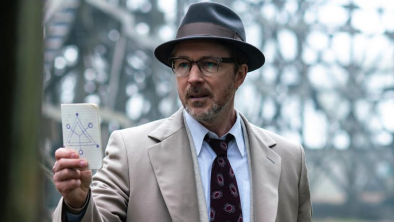 'Project Blue Book' TV Series Renewed for Second Season