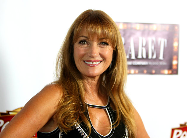 Jane Seymour on the NDE That Changed Her Life