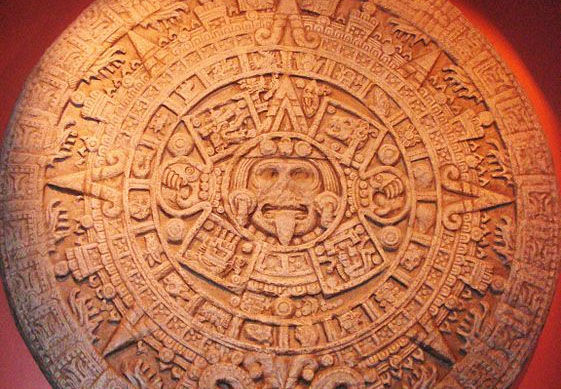 Is Mexico City Built on a Lost Aztec Metropolis?