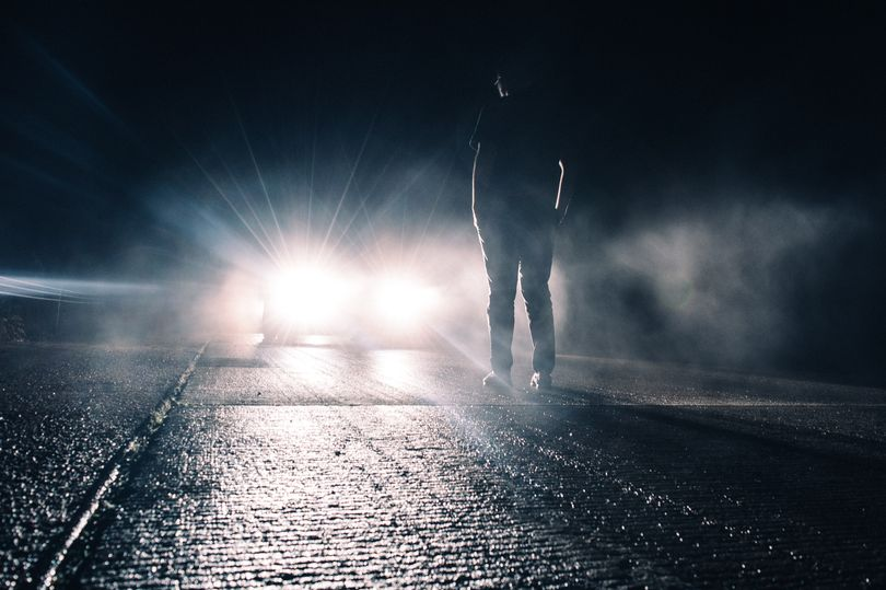 1 in 7 British Drivers Claim to Have Seen a Ghost on the Road