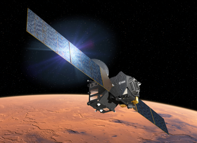 Missing Methane Magnifies Mars Mystery