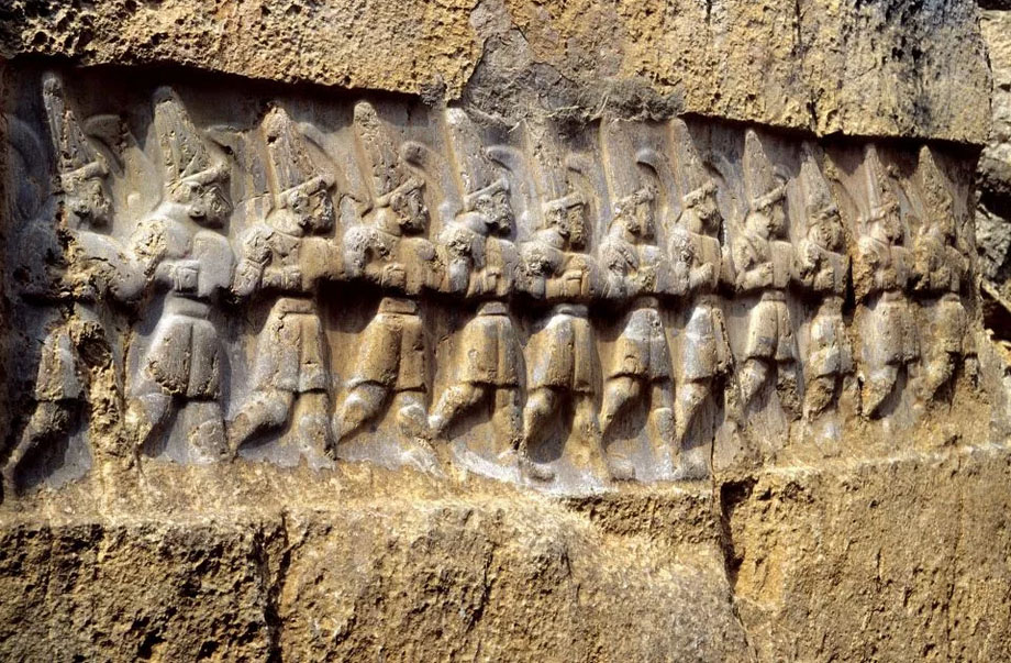 Turkey's Yazılıkaya Site is Ancient Calendar 'Ahead of its Time'