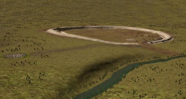 Newly Discovered 'Superhenge' Dwarfs Stonehenge