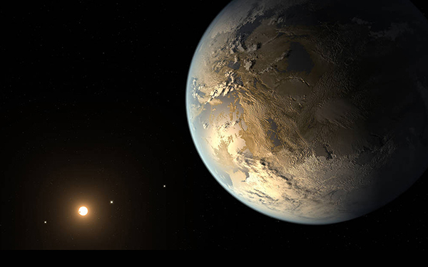Every NASA Mission Should Look for Alien Life, Scientists Say