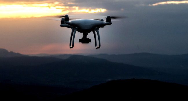 Were UFO Hunters Behind the Colorado Drone Mystery?