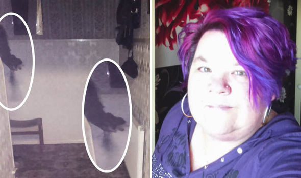 'Clearest Photo Yet' of Infamous 'Black Monk Ghost' Surfaces