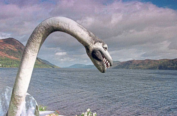 Loch Ness Monster Worth '£41m a Year' to Scottish Economy