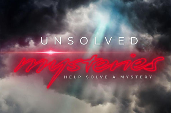 'Unsolved Mysteries' Makes a Comeback on Netflix